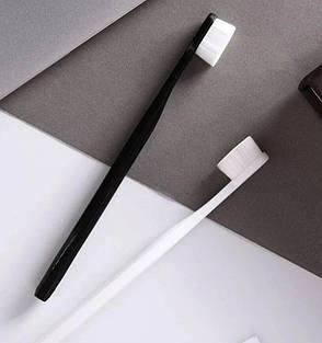 Зубная щетка Deep Cleansing Toothbrush Черная, фото 2