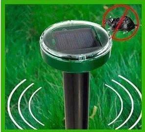 Отпугиватель насекомых и грызунов Garden Pro, фото 2