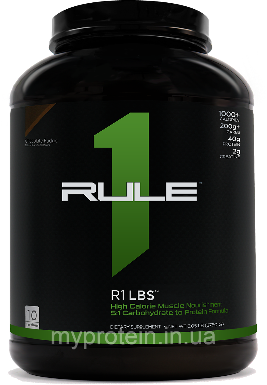 R1 (Rule One) Протеин R1 Protein 468 g
