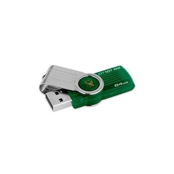 Флешка Usb Flash 64GB Kingston DT101 G2
