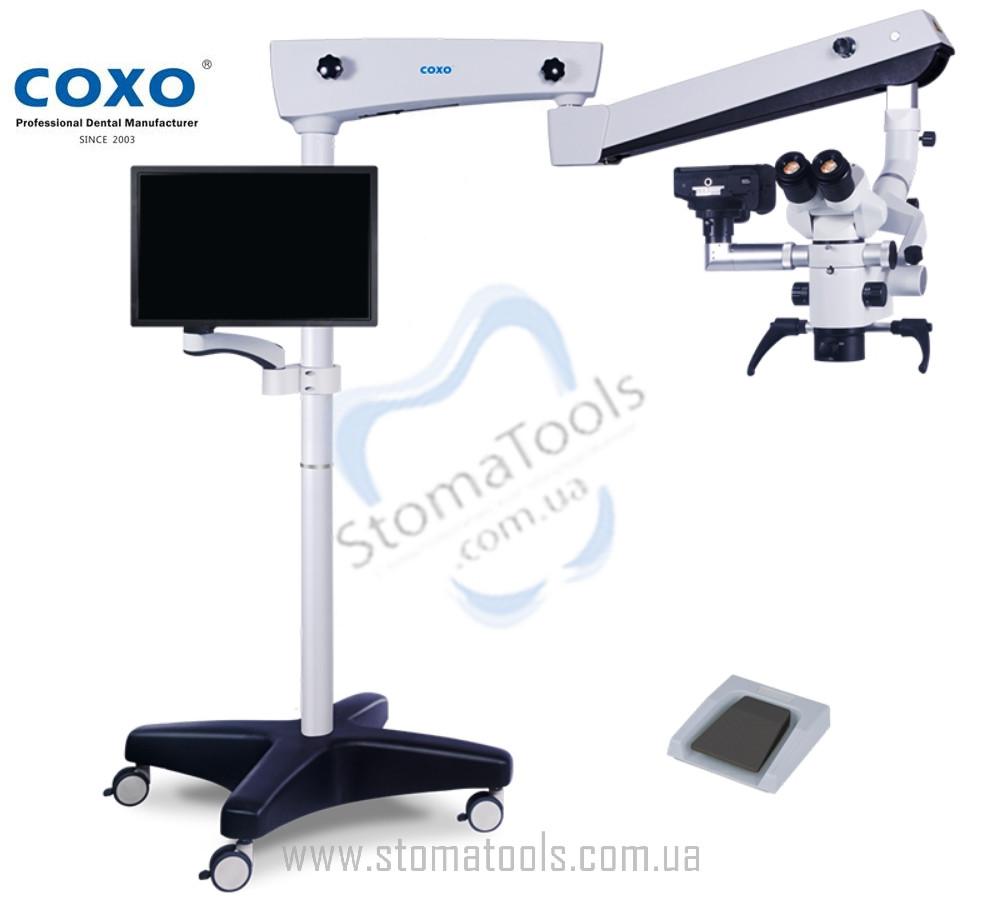 Стоматологічний мікроскоп - СОХО C-Clear 2