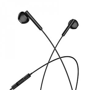 Наушники Hoco M65 Special Sound Type-C With Microphone (Black), фото 2