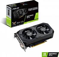 GF GTX 1650 4GB GDDR5 TUF Gaming Asus (TUF-GTX1650-4G-GAMING)