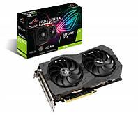 GF GTX 1650 4GB GDDR6 ROG Strix Gaming OC Asus (ROG-STRIX-GTX1650-O4GD6-GAMING)