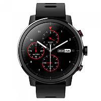 Smart Watch Xiaomi Amazfit Stratos 2 Black