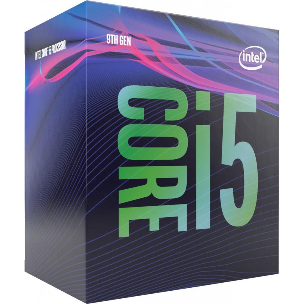 Процессор INTEL Core™ i5 9500 (BX80684I59500)