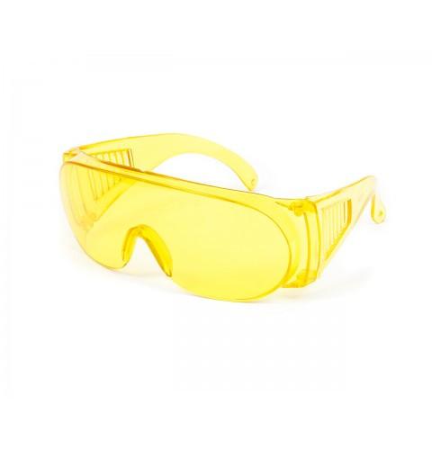 """ТМ""""POLAX"""" Окуляри захисні POLAX жовті (шт.)"""