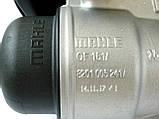 Корпус масляного фильтра с охладителем на Renault Trafic 2.0dCi (2011-2014) Renault (оригинал) 8201005241, фото 6