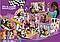 """Детский конструктор JVToy """"РЕСТОРАН НА КОЛЕСАХ"""" серия НОВЫЕ ДРУЗЬЯ понравится всем маленьким любителям увлекательных приключений!, фото 2"""