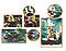 """Детский конструктор JVToy """"ВАЖНЫЙ БОЙ ЭМИЛИ"""" серия ПРИНЦЕССЫ понравится всем маленьким любителям увлекательных приключений!, фото 2"""