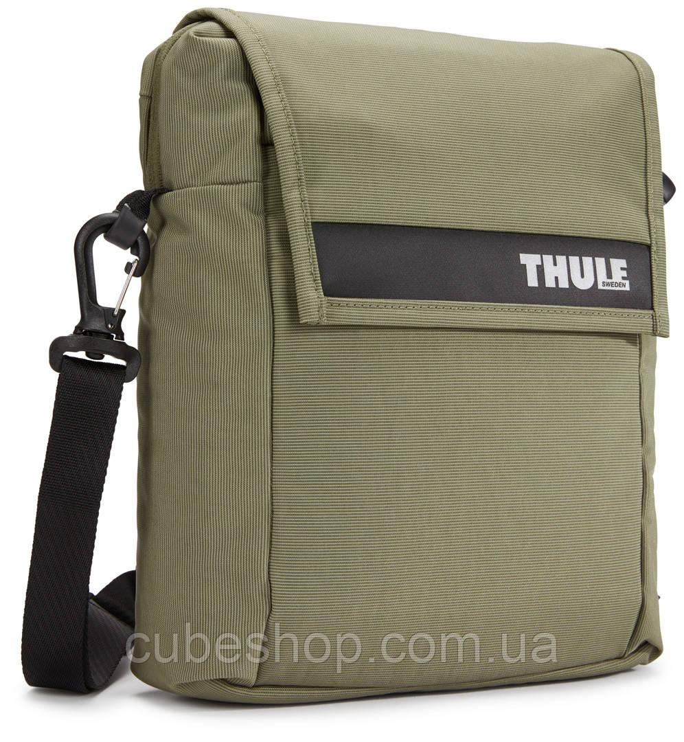 Сумка Thule Paramount Crossbody Tote Olivine (оливковый)