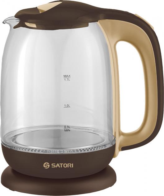 Чайник электрический Satori SGK-4190-BR