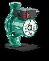 Насос циркуляционный для систем отопления Wilo-Star-RS 25/6-180
