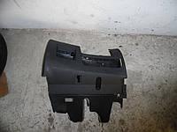 Накладка торпеды Skoda Superb 1 02-08 (Шкода Суперб), 3B1857921