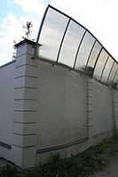 Шумозащита, барьеры, акустические экраны Киев