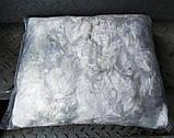 Фибра полипропеленовая 900 гр, фото 2