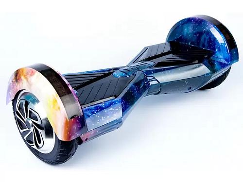 Гироборд Smart Balance lambo 8 дюймов  Галактика