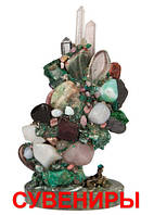 Природные минералы, кабошоны, сувениры из камня, эзотерические товары, фэн-шуй, шары