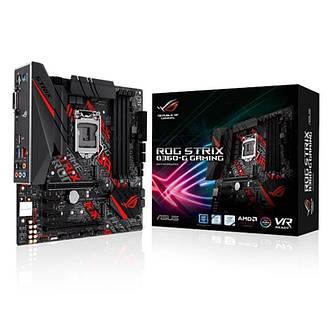 Материнська плата Asus ROG Strix B460-G Gaming Socket 1200, фото 2