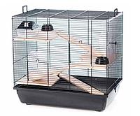 Клетка Inter-zoo Rex для хомяка (58 x 38 x 55 см)