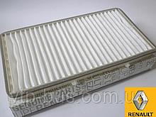 Фильтр салона на Renault Trafic / Opel Vivaro / Nissan Primastar (2001-2014) Renault (оригинал) 7701050319