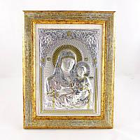 Икона Вифлеемская в деревянной рамке 3031