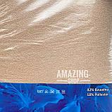 Махровая простынь на резинке 200х220+40см. Польша Высокое качество, фото 5