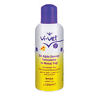 Масажна олія після депіляції з екстрактом арніки Vi-Vet, 125