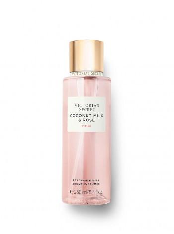 Спрей для тела Coconut Milk & Rose Victoria's Secret