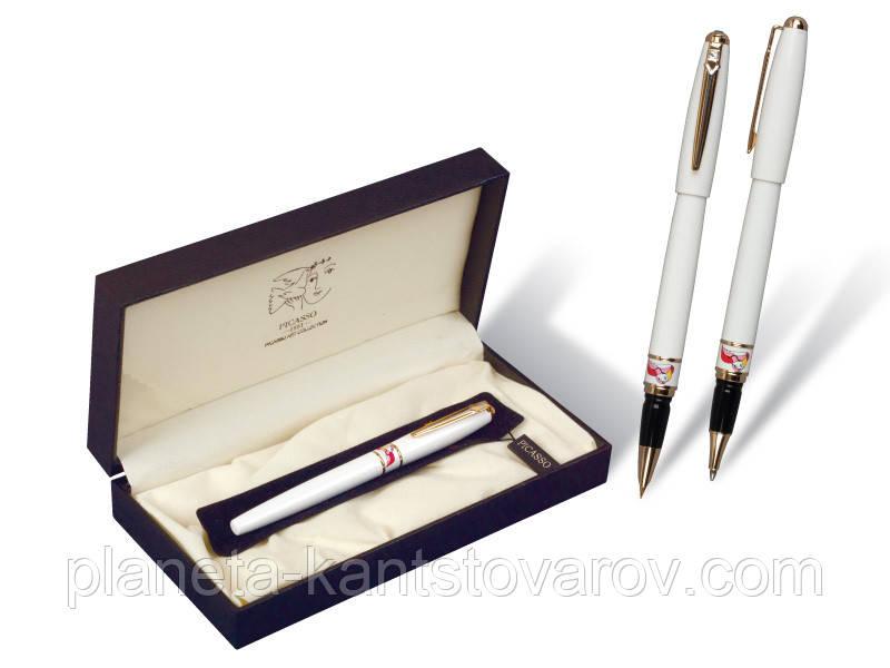 Ручка 966 Picasso капиллярная