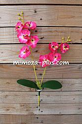 Искусственные цветы - Орхидея куст, 40 см