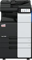 МФУ А3 DEVELOP ineo +250i (А3/SRA3, цвет. сетевой принтер, копир, сканер, дуплекс, автоподатчик доокументов)