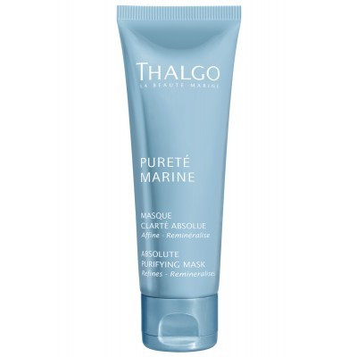 Очищающая маска с каолином Thalgo Purete Marine 40 мл