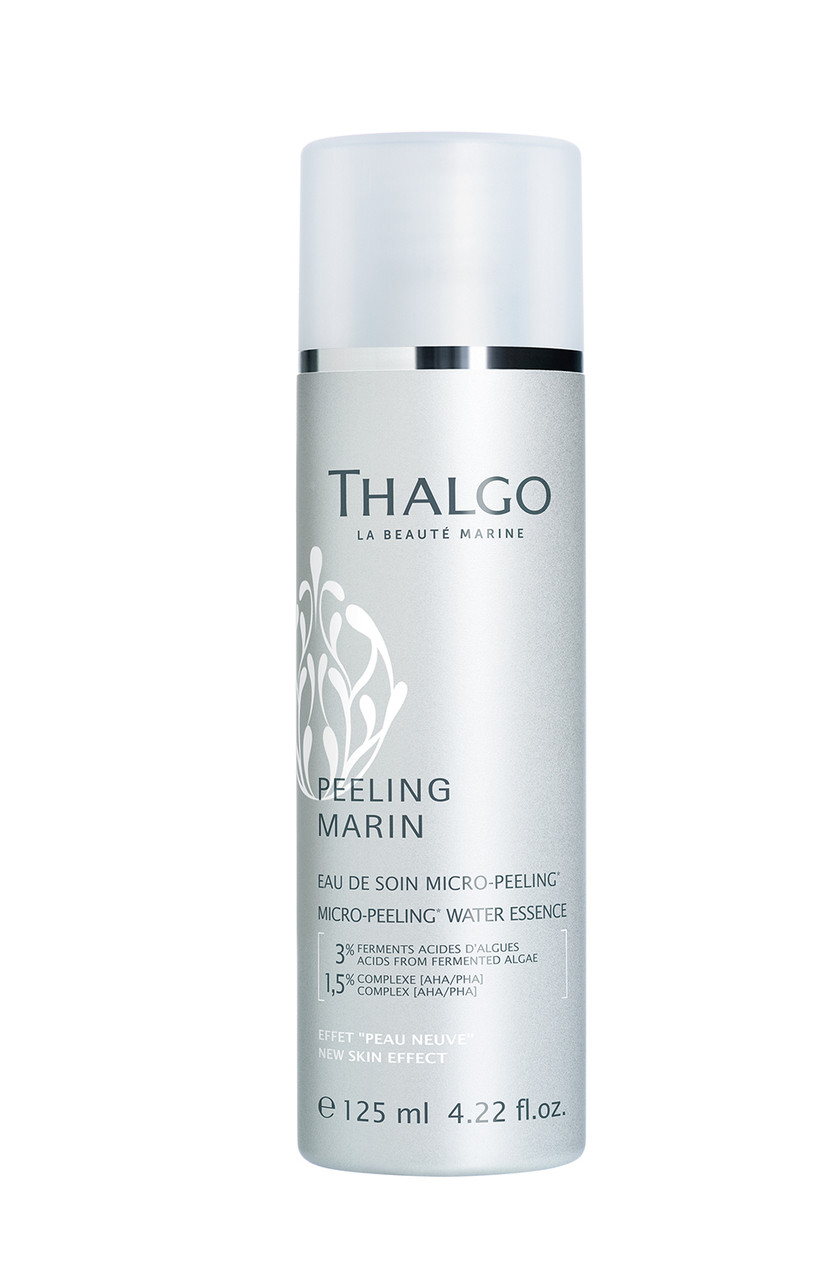 Peeling Marine Интенсивная Обновляющая Эссенция Thalgo Micro-Peeling Water Essence 125 мл