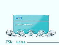 Игла для мезотерапии TSK STERiJECT 32G