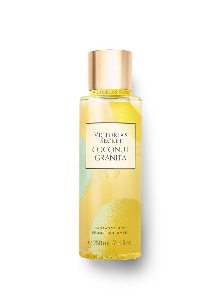Спрей для тела Coconut granita Victoria's Secret