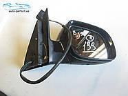 Зеркало правое Passat B5 №199