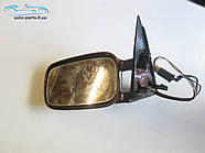 Зеркало левое Passat B3 №193