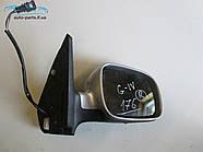 Зеркало правое Golf 4 №176