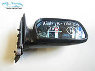 Зеркало правое Audi 100 C4 №172