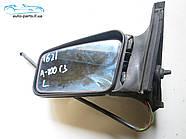 Зеркало левое Audi 100 №162