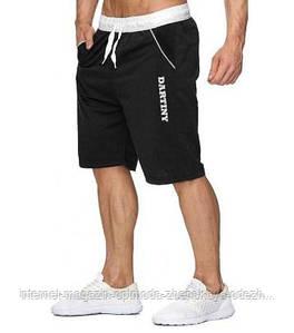 """Модные мужские шорты на резинке """"Раннерс"""""""