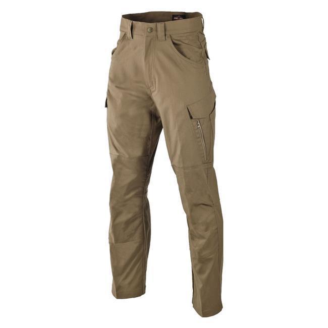 Оригинал Тактические штаны Tru-Spec Men's 24-7 Series Delta Pants 34/34, Хакі (Khaki)