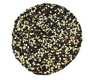 Козинаки из семян мака и кунжута. Мега кальций