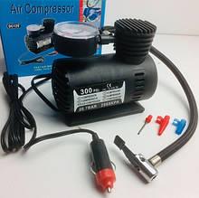 Автомобільний компресор для підкачки шин Air Pomp MOD-300 PSI