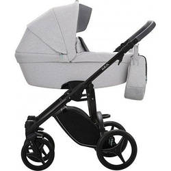 Детская универсальная коляска 2 в 1 Bebetto LUCA VERO
