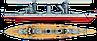 Линкор Севастополь | Комплект для сборки выпуски №№1-120 | Масштаб 1:200 | ДеАгостини, фото 7