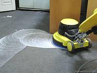 Чистка ковровых покрытий и ковролина