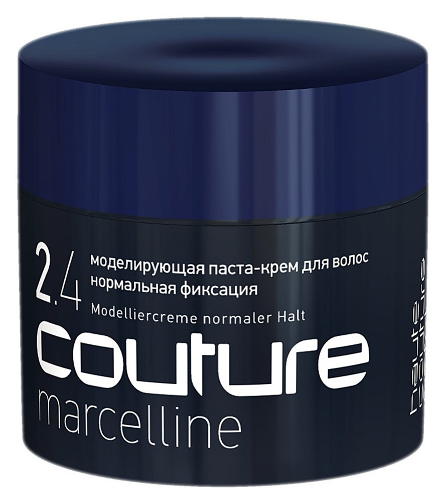 Моделирующая паста-крем для волос Estel Professional Haute Couture Marcelline 40 мл