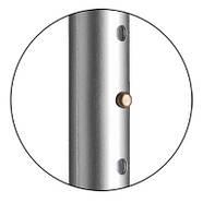 Подлокотный костыль Klassiker, серый OSSENBERG, фото 3